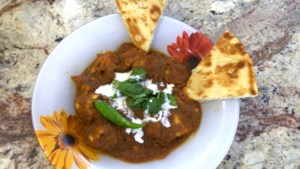 VIDEO: What's Your Dish - Chicken masala done right