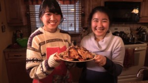 VIDEO: What's Your Dish - Homemade Asian cuisine