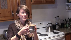VIDEO: What's Your Dish: Chaga Coffee