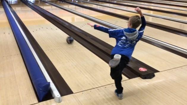 Dec 27 bowling