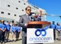 Polar expedition company announces plans to expand, make Sydney Harbour its home port
