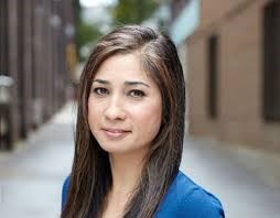 Author Angela Misri mourns demise of Halifax-based Fierce Ink, indie publisher of YA books