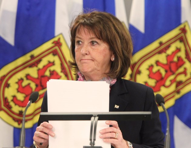 NS legislature being recalled to end ongoing teachers dispute