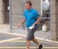 Cocaine-related charges against Mountie adjourned until November