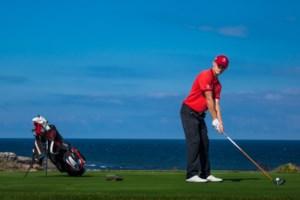 Truro golfer Eric Banks chases PGA Tour