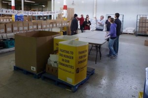 COMMENTARY: Food banks invest in ways to become more self-sufficient