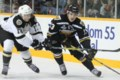 Islanders knock off Eagles in four straight