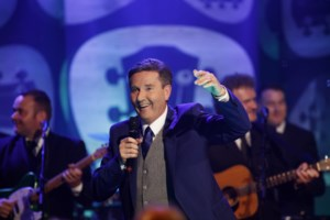 Daniel O'Donnell is Back Home Again in Halifax Sept. 25