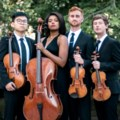 Young Chicago musicians YAS Quartet perform in Halifax