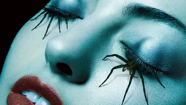 A promotional shot from American Horror Story, one of the versatile Ryan Murphy's creations on the FX channel. (www.fxnetworks.com)