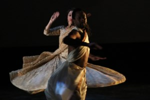 East Meets West in Opera Nova Scotia's telling of an ancient Indian story