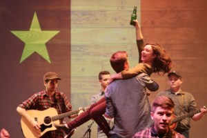 Stan Rogers tribute A Matter of Heart stirs audiences, keeps them hopping