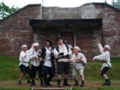 Yar har har: Peter Pan flies again in funny, irreverent Point Pleasant Park show