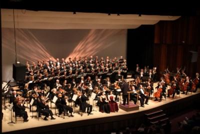 Symphony NS - Beethoven's Ninth 2