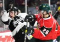 Mooseheads trade captain Ford to Rouyn-Noranda