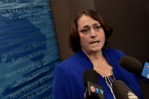 LIETTE DOUCET: 'Teachers are taking this stand for a better education system'