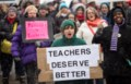 OPINION: Blowing teacher-strike windfall on extras another example of misplaced Liberal priorities