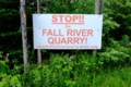 Quarry approval doesn't sit well with Miller Lake-area resident
