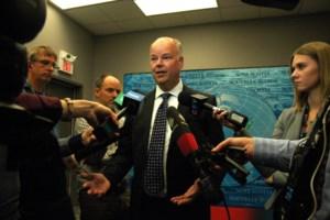Tories say Nova Scotia's health-care 'crisis' will decide the election