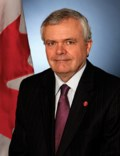 Senator says Tories ousted him from caucus over dinner plans with Trudeau