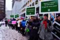 Teachers union decries limitations on law amendments comments