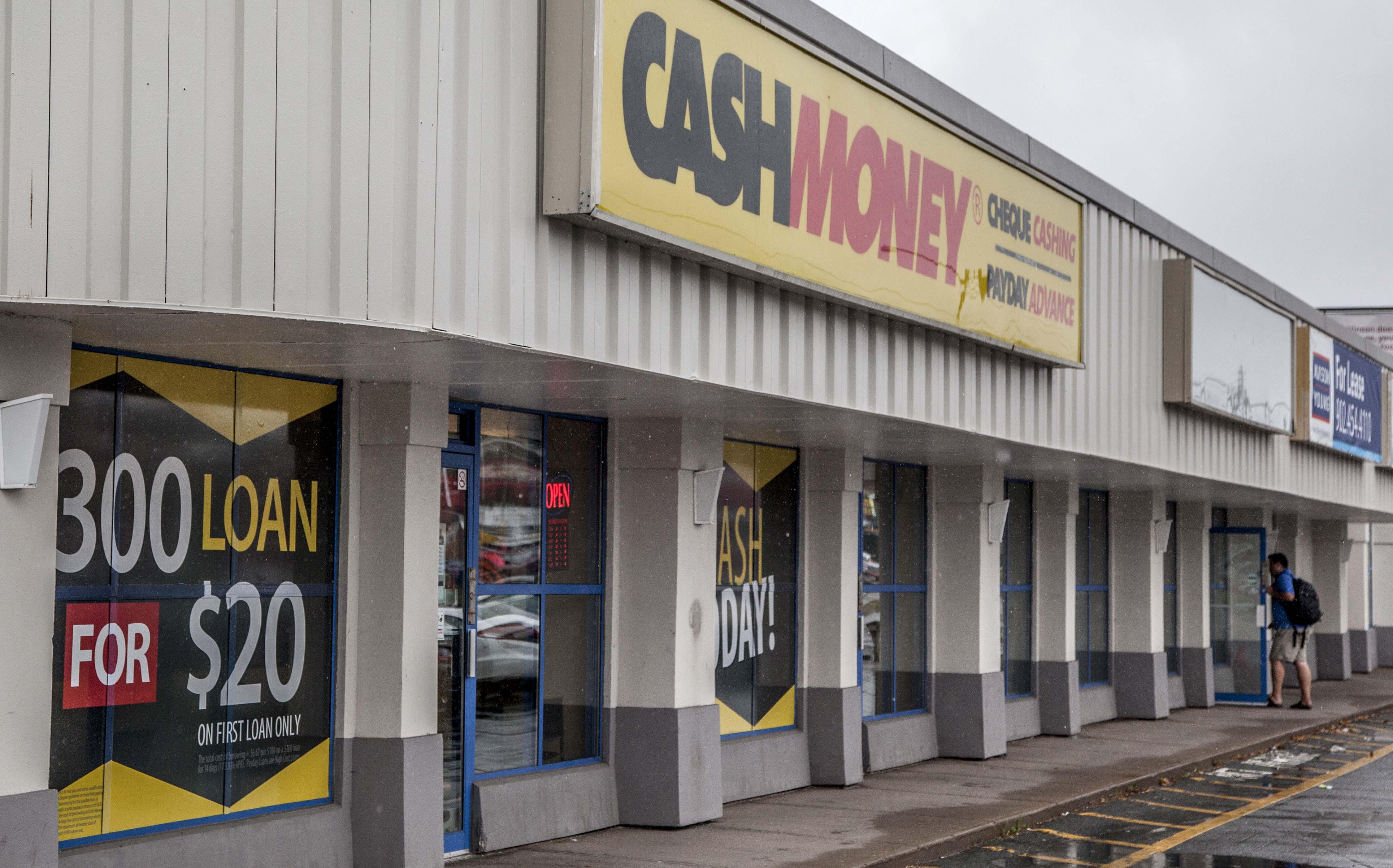 Arlington installment loans