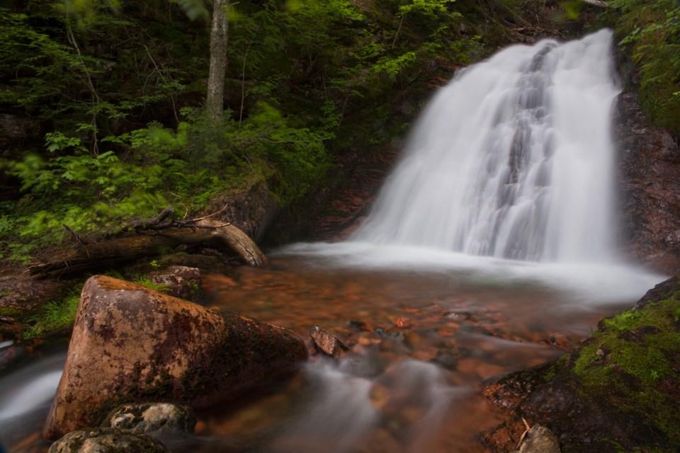 Wentworth Valley wilderness area (IRWIN BARRETT)