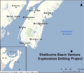Shell Canada seals second deepwater well off Nova Scotia, silent on results