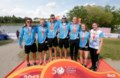 Paddlers off to fast start at Canada Games