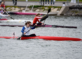 Spence, Russell among paddlers selected for world championships