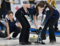 Karlee Burgess heads to Korea for another world curling championship