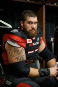 Second straight Grey Cup game for Dartmouth's Albright