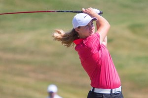 Chandler ready for this week's Canadian women's amateur golf championship
