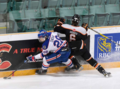 Islanders grab last playoff spot at Telus Cup