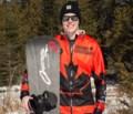 Wentworth's Moffatt has Olympic hopes in snowboard cross