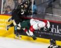 Islanders clip Mooseheads 5-1 in Halifax
