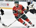 Mooseheads' Lavoie handed seven-game suspension
