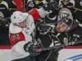 Mann-Dixon, Hischier lead Mooseheads past Islanders