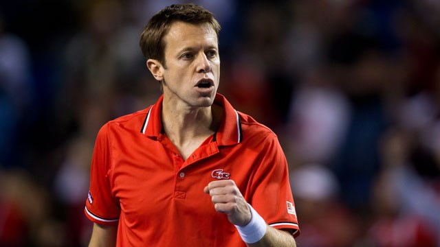 The Sudbury Indoor Tennis Centre will welcome Canadian tennis legend Daniel Nestor to the Nickel City for the second Northern Ontario Tennis Classic, running April 26-28.