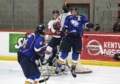 Steeves backstops Acadia Axemen to second straight AUS hockey victory