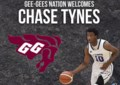 Dartmouth's Chase Tynes picks Ottawa Gee-Gees