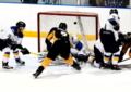 Dal snaps AUS hockey losing skid
