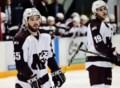 SMU's Garlent ready for AUS hockey playoffs after spectacular rookie regular season