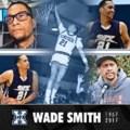 Former X-Men basketball star Smith dies of cancer