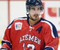 Playoff bye on the line as Acadia, St. F.X. meet in AUS hockey