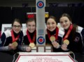 N.S. curlers Mary Fay, Karlee Burgess to compete in Winter Youth Olympics in Norway