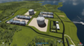 Bear Head LNG expands Point Tupper plans with land purchase