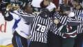 CHRIS COCHRANE: Fighting can't make hockey safer