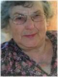 FAULKENHAM, Irene Ethel
