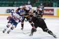 Islanders lose third straight game at Telus Cup
